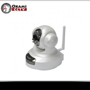 กล้องไอพีรุ่นOK-3001HD