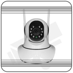 กล้องหุ่นยนต์รุ่น OK-HC100S